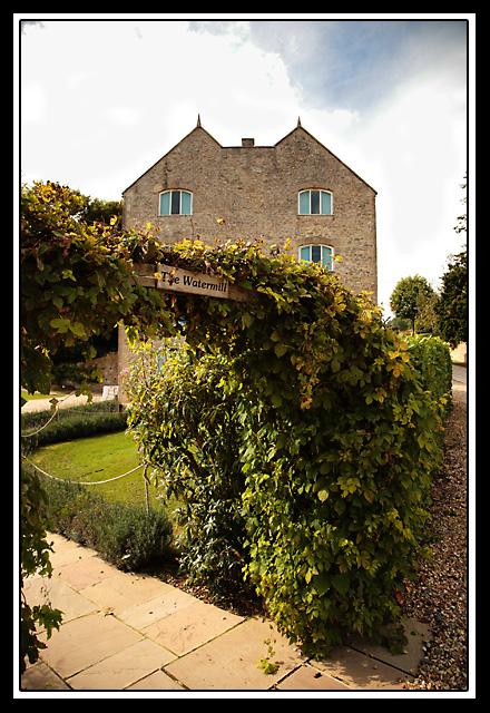 Tim and Cassie's Wedding - Priston Mill near Bath - Plymouth Wedding Photography by Mark Smith (10)