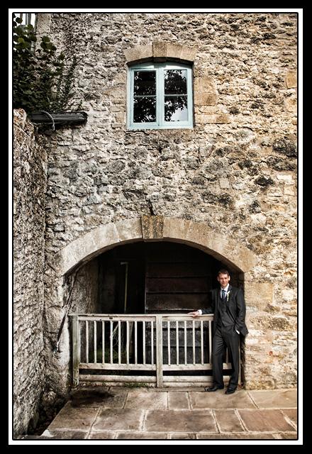 Tim and Cassie's Wedding - Priston Mill near Bath - Plymouth Wedding Photography by Mark Smith (11)