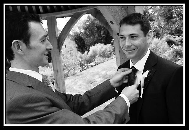 Tim and Cassie's Wedding - Priston Mill near Bath - Plymouth Wedding Photography by Mark Smith (14)