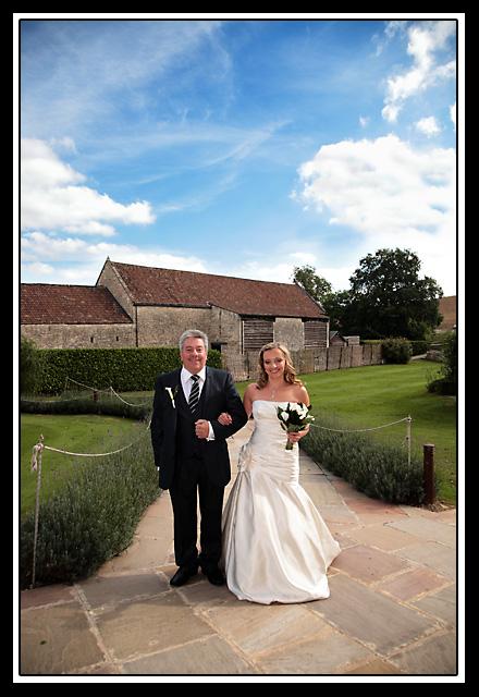 Tim and Cassie's Wedding - Priston Mill near Bath - Plymouth Wedding Photography by Mark Smith (22)
