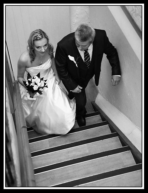 Tim and Cassie's Wedding - Priston Mill near Bath - Plymouth Wedding Photography by Mark Smith (23)