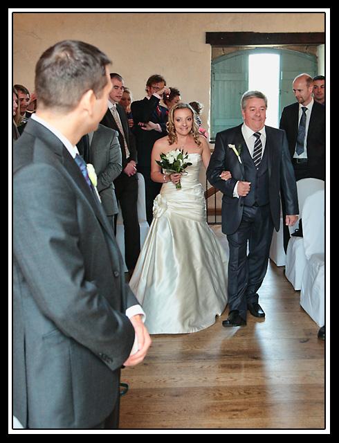 Tim and Cassie's Wedding - Priston Mill near Bath - Plymouth Wedding Photography by Mark Smith (24)