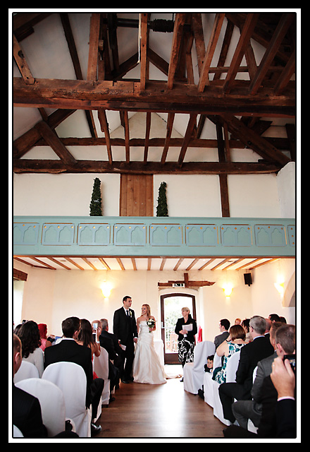 Tim and Cassie's Wedding - Priston Mill near Bath - Plymouth Wedding Photography by Mark Smith (31)
