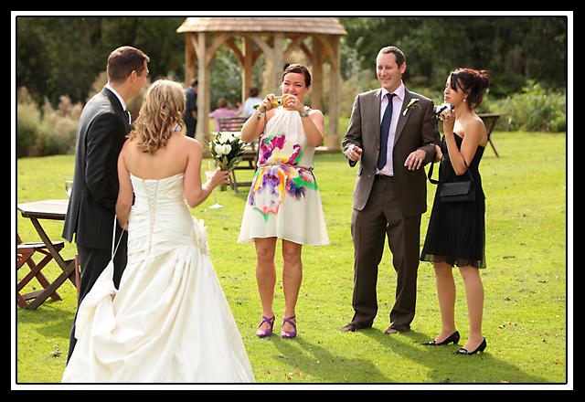 Tim and Cassie's Wedding - Priston Mill near Bath - Plymouth Wedding Photography by Mark Smith (33)
