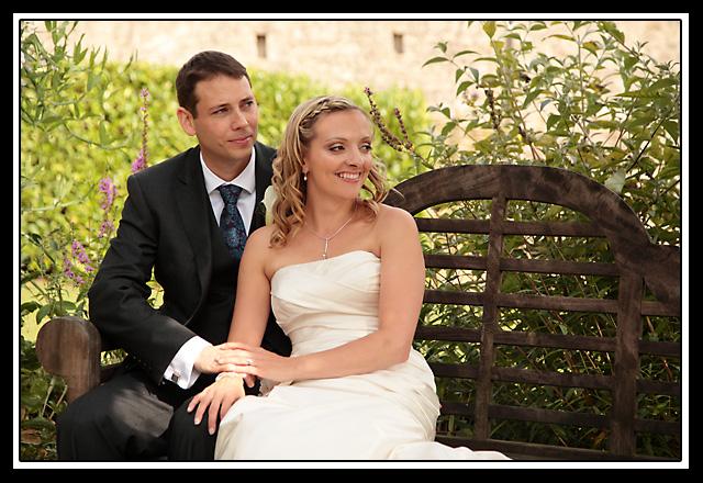 Tim and Cassie's Wedding - Priston Mill near Bath - Plymouth Wedding Photography by Mark Smith (34)