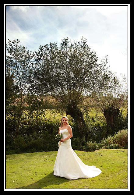 Tim and Cassie's Wedding - Priston Mill near Bath - Plymouth Wedding Photography by Mark Smith (39)