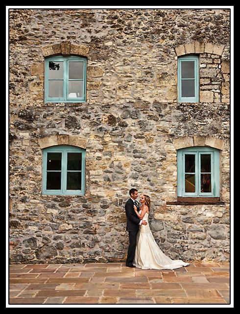 Tim and Cassie's Wedding - Priston Mill near Bath - Plymouth Wedding Photography by Mark Smith (42)