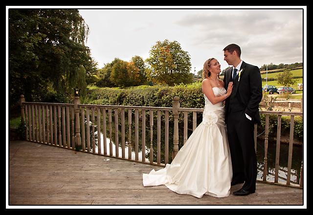 Tim and Cassie's Wedding - Priston Mill near Bath - Plymouth Wedding Photography by Mark Smith (44)